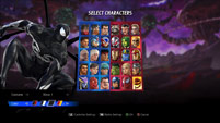 Superior Spider-Man costume Marvel vs. Capcom: Infinite image #3