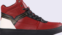 Limited edition Street Fighter 5 sneakers from Diesel image #6