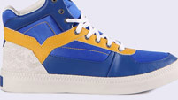 Limited edition Street Fighter 5 sneakers from Diesel image #15
