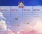 Smash Summit 5 Schedule image #1