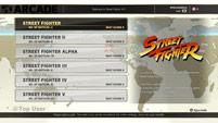 Street Fighter 5: Arcade Edition - Arcade Mode screenshots image #1
