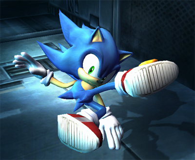 sonic announced for super smash bros brawl 3 out of 5 image gallery