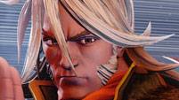 Zeku in Street Fighter 5 image #1
