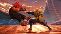 Zeku in Street Fighter 5 image #2