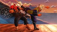 Zeku in Street Fighter 5 image #4