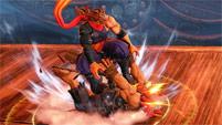 Zeku in Street Fighter 5 image #5