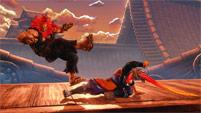 Zeku in Street Fighter 5 image #6
