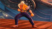 Zeku in Street Fighter 5 image #8