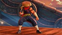 Zeku in Street Fighter 5 image #10