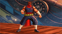 Zeku in Street Fighter 5 image #11