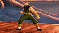 Zeku in Street Fighter 5 image #12