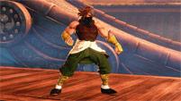 Zeku in Street Fighter 5 image #13
