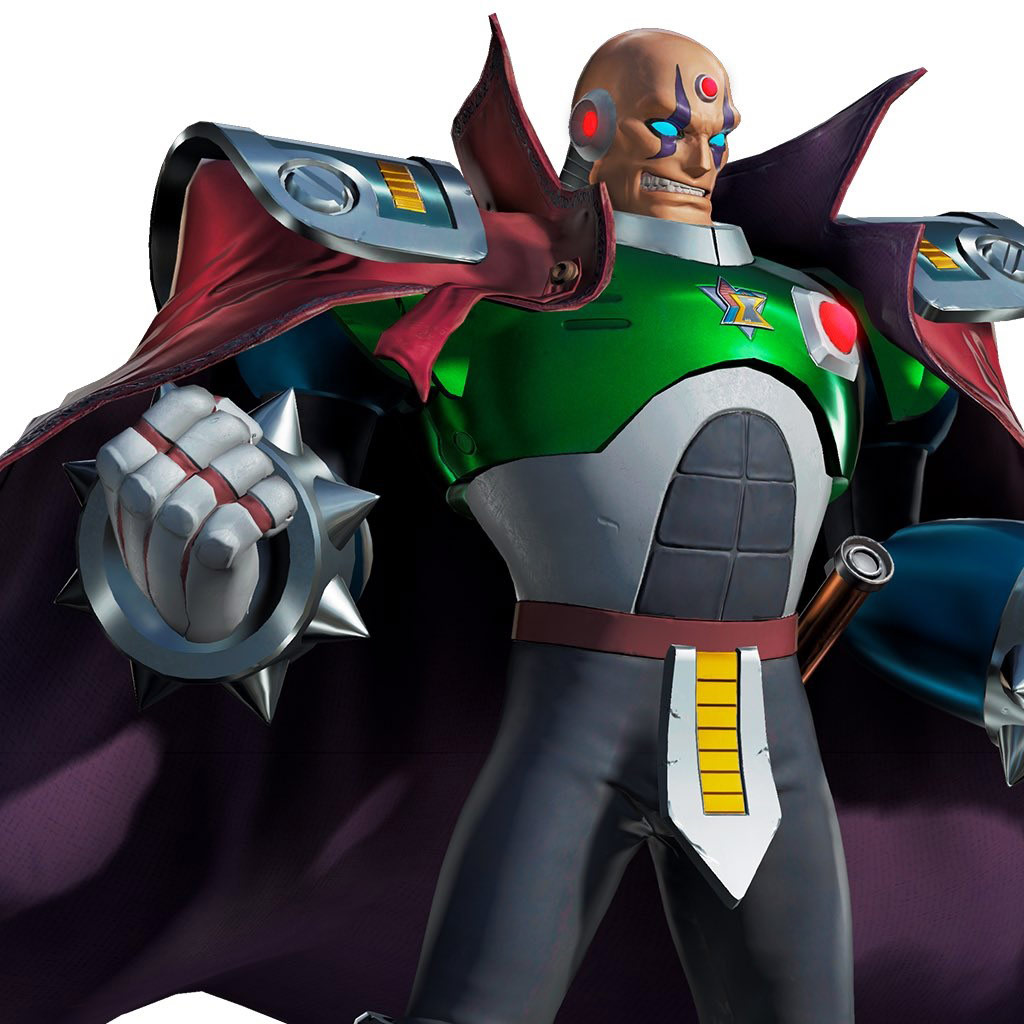 Marvel vs. Capcom: Infinite costume colors 19 out of 60 image gallery