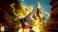 Nappa in Dragon Ball FighterZ image #6