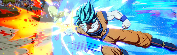 Why Dragon Ball FighterZ May Have The Potential To Be Biggest Anime Fighting Game Yet