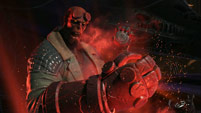 Hellboy in Injustice 2 image #4