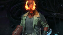 Hellboy in Injustice 2 image #5