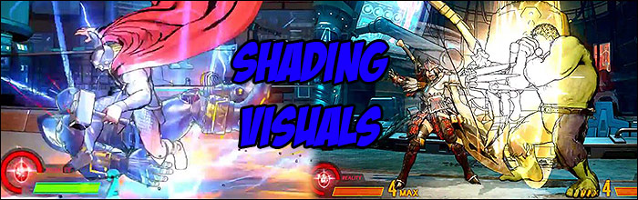 Fan mods Marvel vs  Capcom: Infinite visuals with shader effects to