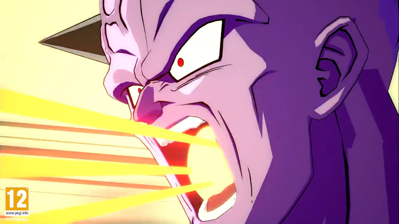 Captain Ginyu in Dragon Ball FighterZ 5 out of 6 image gallery