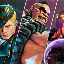 Why I'm really hoping the final Street Fighter 5 Season 2 character drops before the end of October
