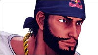 Street Fighter 5 Red Bull cans and content image #11