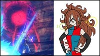 Mysterious female character in Dragon Ball FighterZ image #2