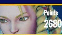 Capcom Pro Tour current standings image #2