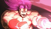 theCHAMBA's fighting game artwork image #18