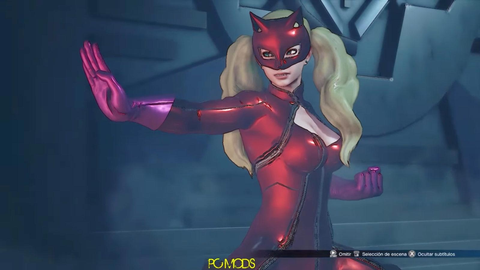 PC Best Mods: Alice, Emma Frost, and Ann Takamaki 7 out of 9 image gallery