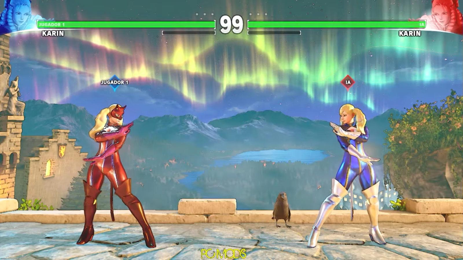 PC Best Mods: Alice, Emma Frost, and Ann Takamaki 9 out of 9 image gallery