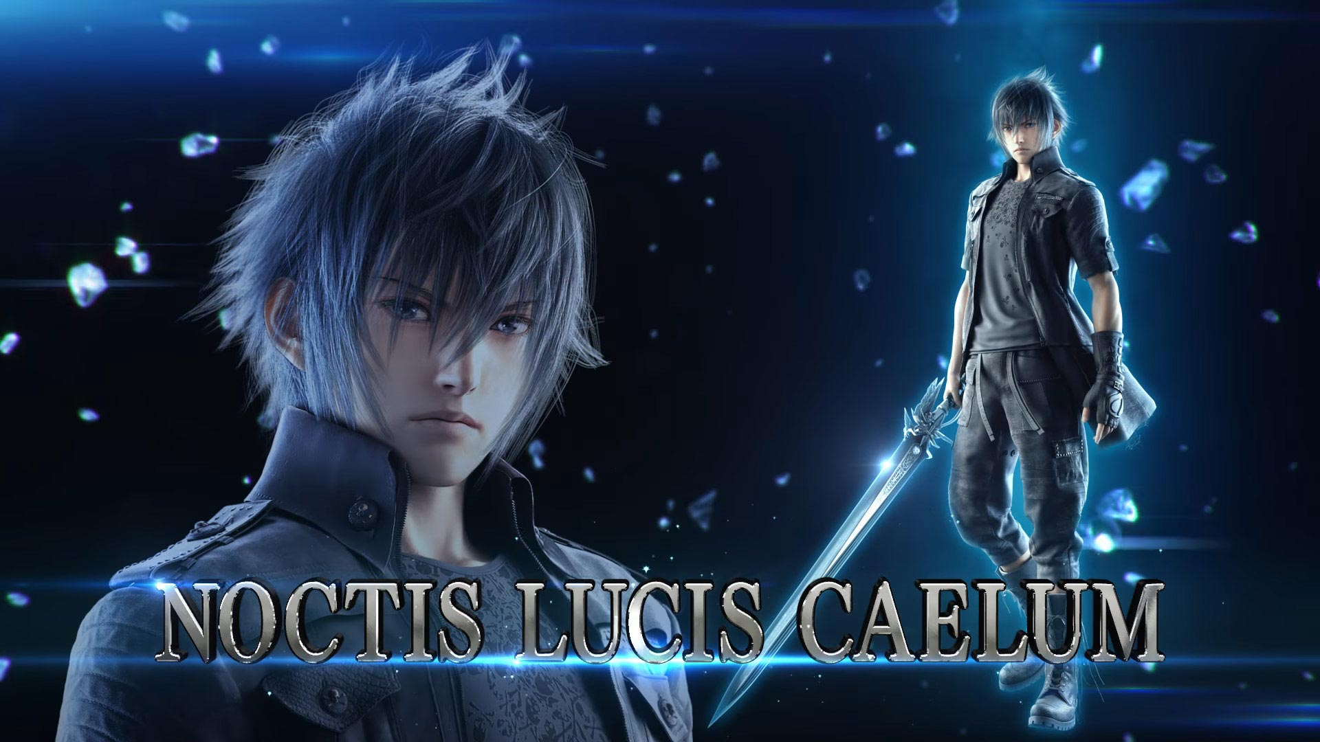 Tekken 7 Noctis Lucis Caelum Reveal Screenshots 1 out of 9 image gallery