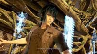 Tekken 7 Noctis Lucis Caelum Reveal Screenshots  out of 9 image gallery