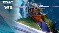 Zeku and Laura victory quotes  out of 2 image gallery
