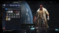Hellboy in Injustice 2  out of 9 image gallery