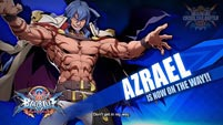 BlazBlue Cross Tag Battle - Azrael, Gordeau, and Yukiko image #6