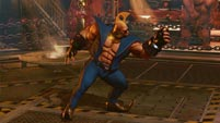 New hoilday and classic costumes in Street Fighter 5 image #5