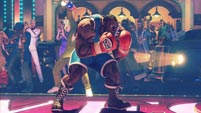 New hoilday and classic costumes in Street Fighter 5 image #6