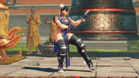 New hoilday and classic costumes in Street Fighter 5 image #9