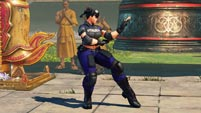 New hoilday and classic costumes in Street Fighter 5 image #10