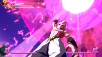 Kid Buu, Adult Gohan, and Arcade Mode in Dragon Ball FighterZ image #2
