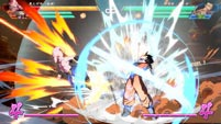 Kid Buu, Adult Gohan, and Arcade Mode in Dragon Ball FighterZ image #3