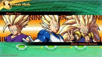 Kid Buu, Adult Gohan, and Arcade Mode in Dragon Ball FighterZ image #6