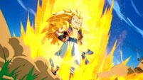Gotenks in Dragon Ball FighterZ image #2