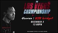 Las Vegas Championship image #2