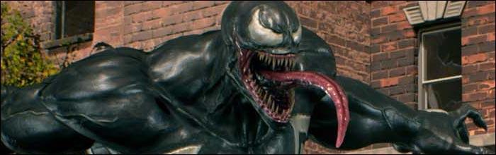 People aren't too fond of Venom's voice in Marvel vs  Capcom