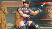 Chun-Li's Street Fighter 5 wardrobe  out of 13 image gallery