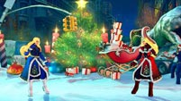 Street Fighter 5 Holiday Costumes 11/28/2017 image #6