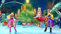 Street Fighter 5 Holiday Costumes 11/28/2017 image #7