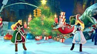 Street Fighter 5 Holiday Costumes 11/28/2017 image #8