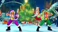 Street Fighter 5 Holiday Costumes 11/28/2017 image #12